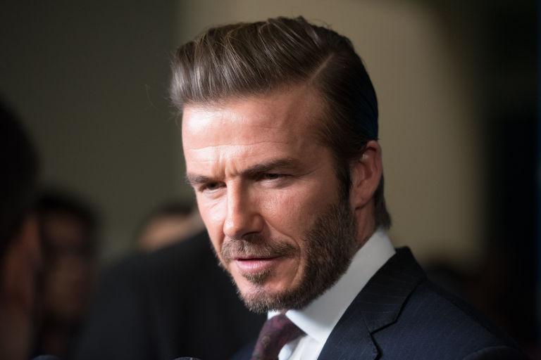 4 Pilihan Gaya Rambut Pria Terbaik Di Tahun 2017