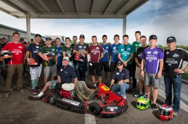Kart4Kids Charity Race