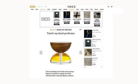 Vogue / 2017