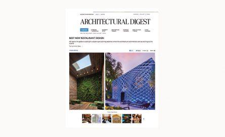 Archi Digest / 2012