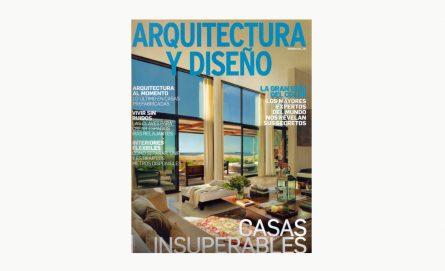 Arquitectura y Diseño / 2012