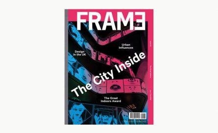 Frame / 2012