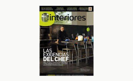 Interiores 0 / 2012