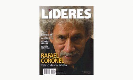 Líderes / 2012