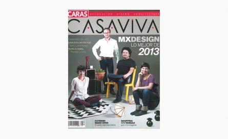Casa Viva / 2013
