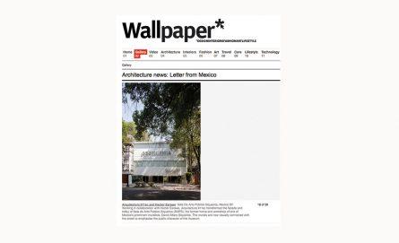 Wallpaper / 2011