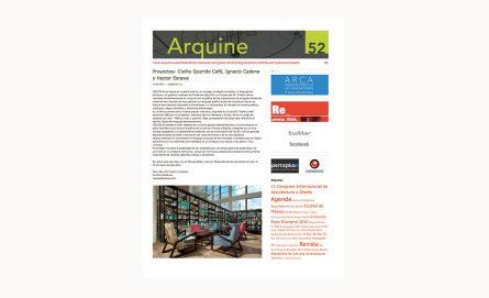 Arquine / 2010