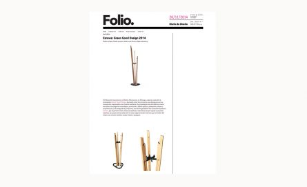 Folio / 2014