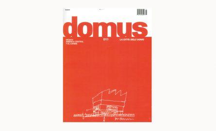 Domus / 2014