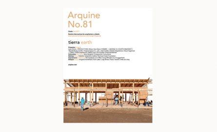 Arquine / 2017