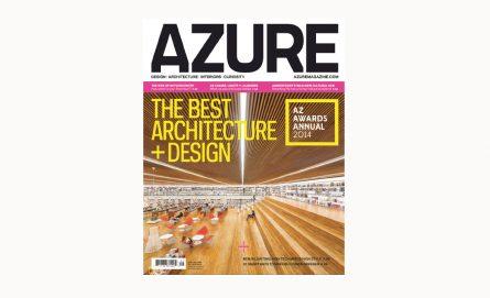 Azure / 2014