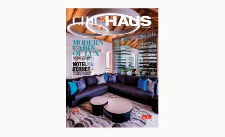 Chic Haus / 2014
