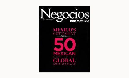 Negocios / 2010