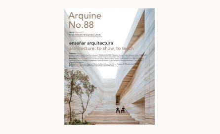 Arquine / 2019