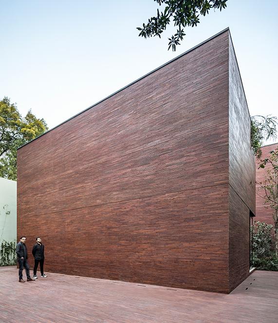 Casa Sierra Fría / Mexico City, Mexico / 2019