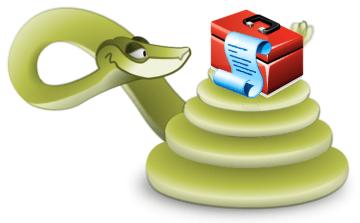 Python Toolbox