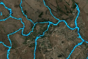 Flood Risk Potential