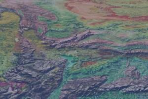 Geology Map SA