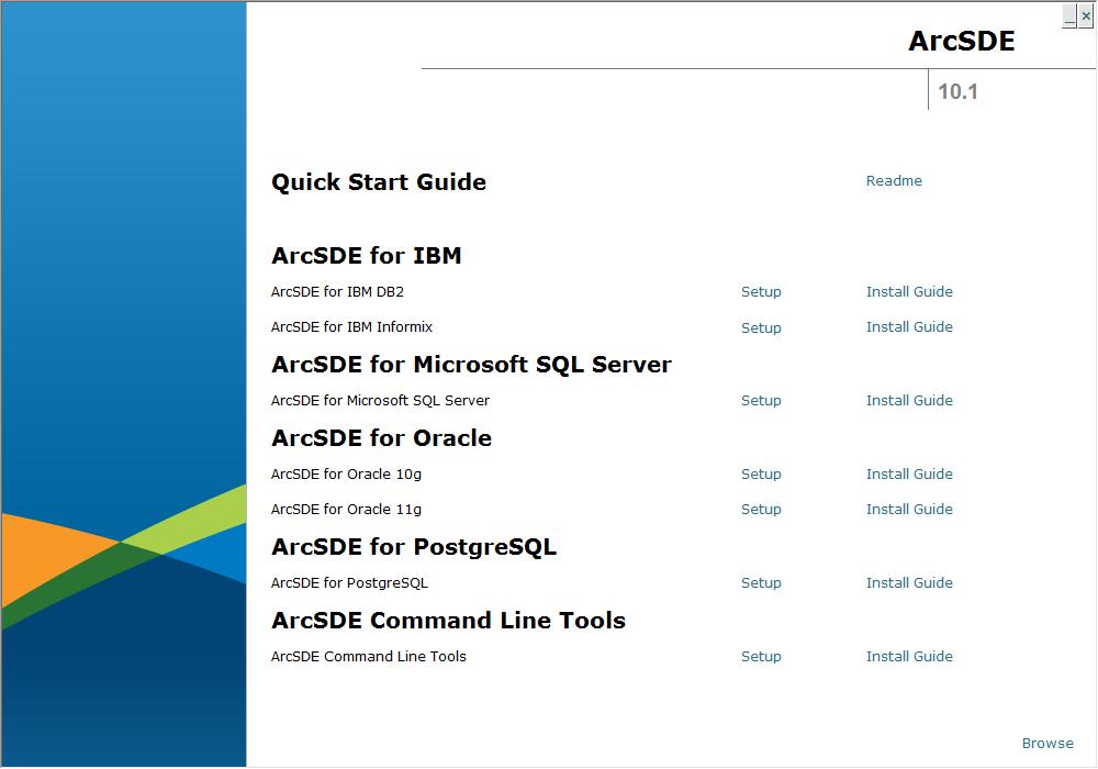 Installing ArcSDE 101 and setting up a geodatabase in SQL Server  Esri Australia Technical Blog