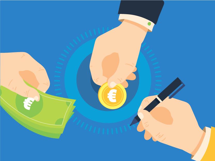 expert-comptable LA RECHERCHE DES FINANCEMENTS