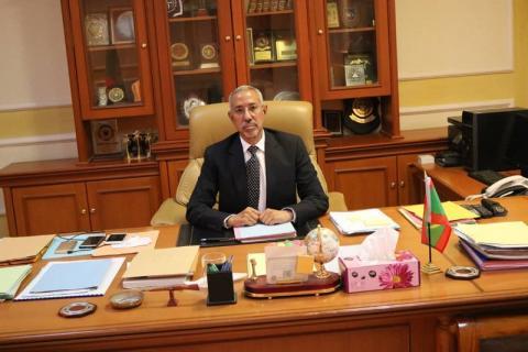 وزير الدفاع حننا ولد سيدي (ارشيف - انترنت)