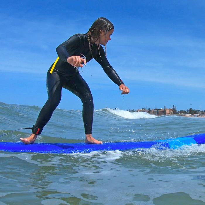 Surfing courses Essaouira