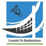 Logo Codep56 Badminton