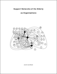 Support Networks of the Elderly as Organisations: An