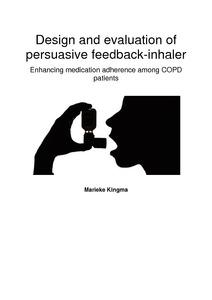 Design and evaluation of persuasive feedback-inhaler to