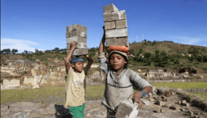 Essay on child labour for all exams 250, 500 + words