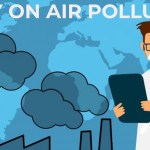 ESSAY ON AIR POLLUTION FOR ALL TYPES OF EXAMS