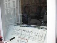 Essbares Heidelberg - heute im Laden für Kultur und Politik