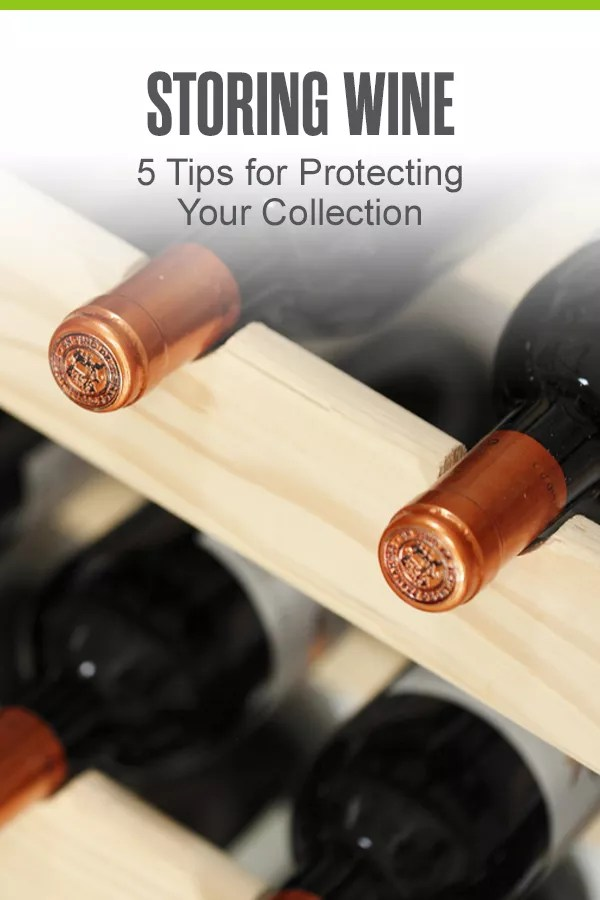 Planning to store wine at home or in self storage long term? Learn more about how to store wine effectively in this guide from Extra Space Storage! via @extraspace