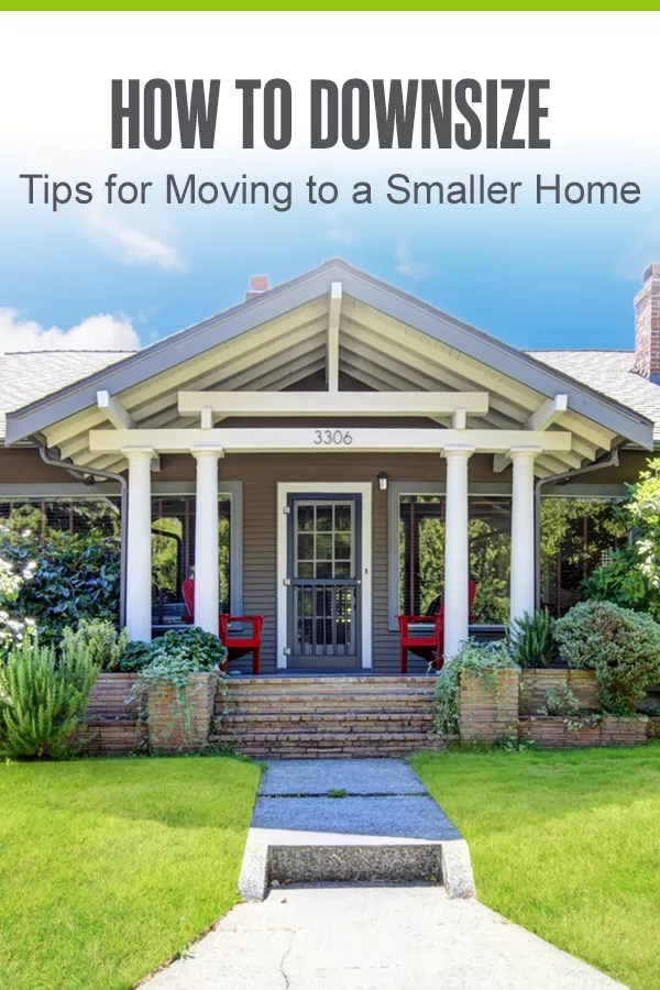 Thinking about downsizing? Whether it's because you're retired, an empty-nester, trying to save money, or moving to a new city, downsizing your home can be both an exciting and challenging experience. Check out our guide to find 16 tips that will make downsizing easier! via @extraspace