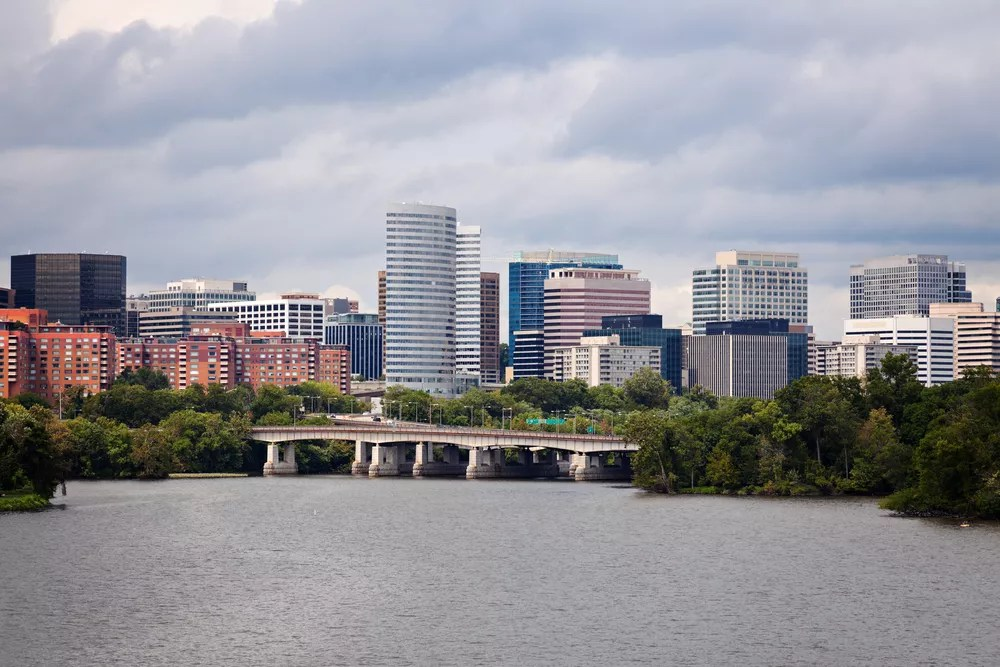15 Things to Know About Living in Arlington, VA via @extraspace