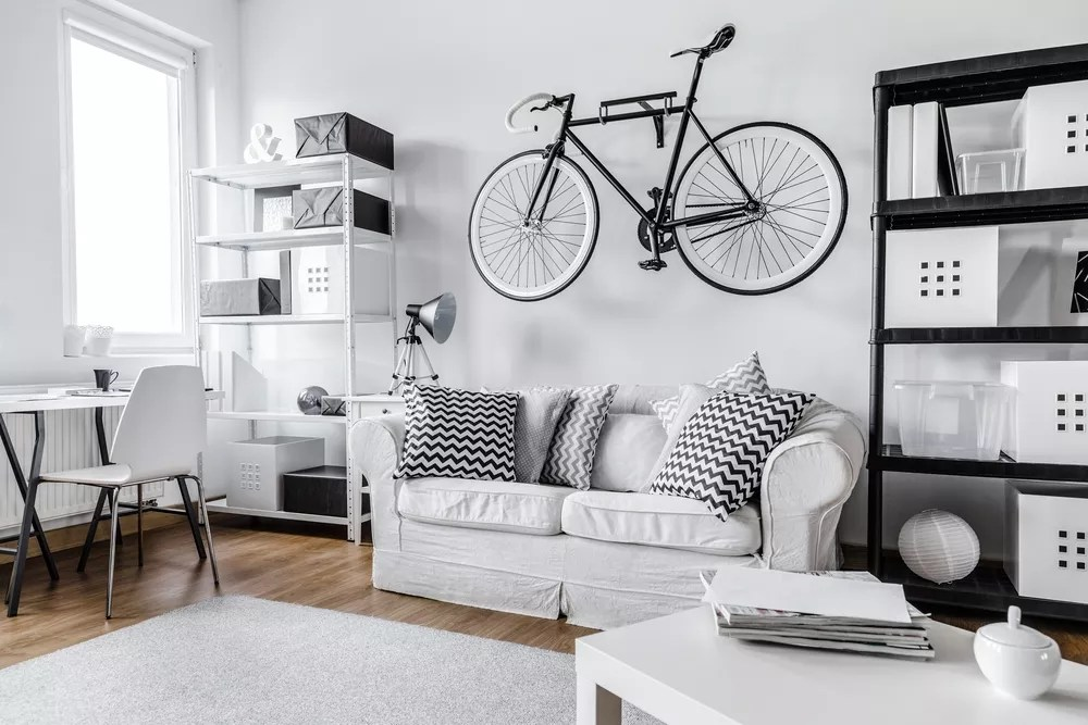 17 Tips & Tricks for Small Space Living | Extra Space Storage