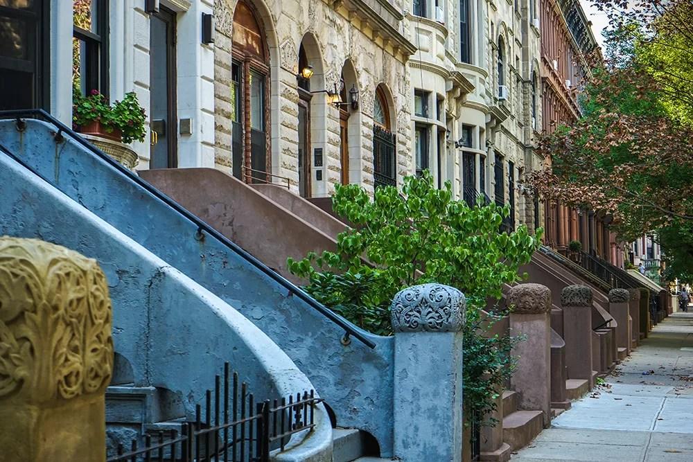 Why Harlem Is One of NYC's Best Neighborhoods via @extraspace