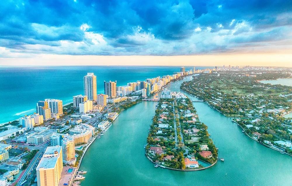 Miami beach singles