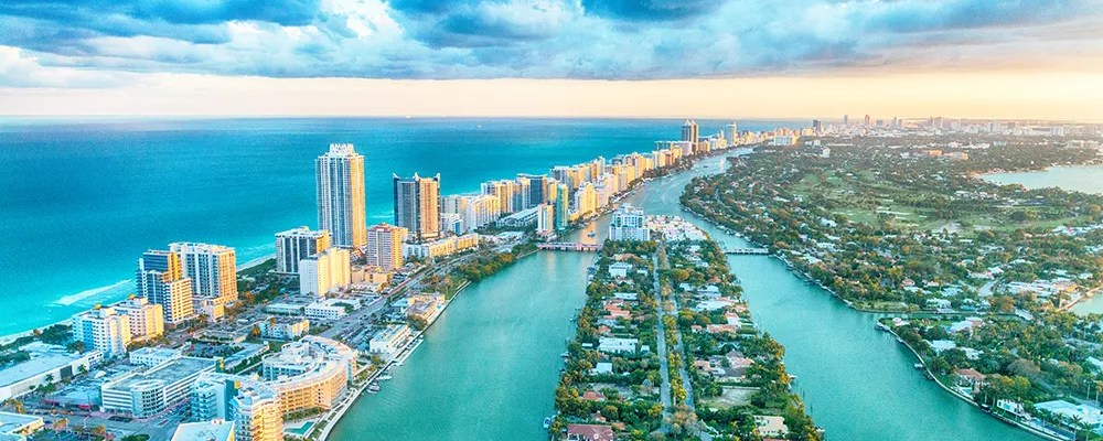 Moving To South Beach Florida