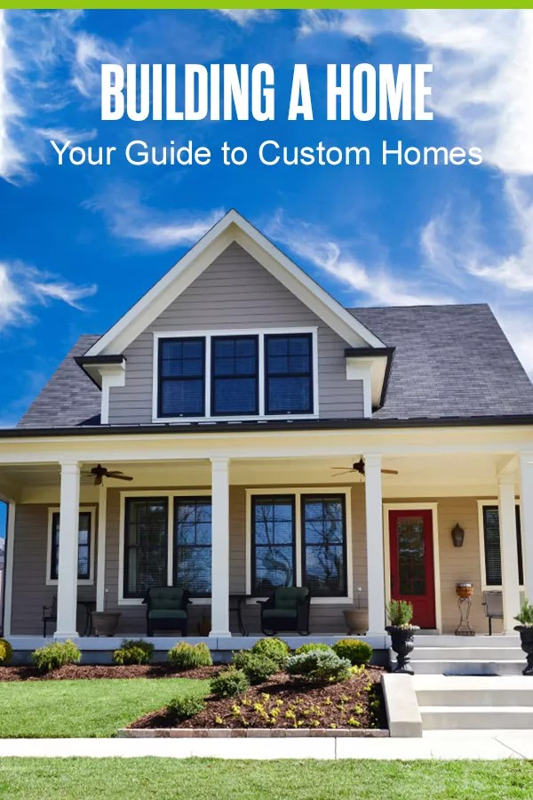 Planning to build a home? Learn how to find the right builder, what to expect with construction timelines, and more in this custom home guide! via @extraspace