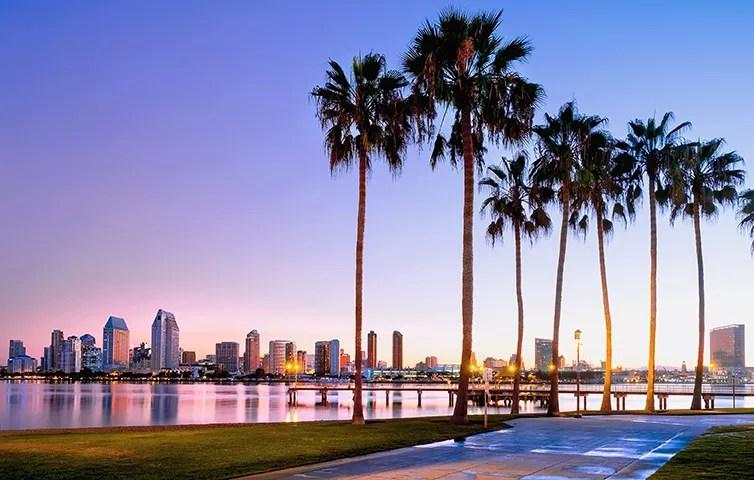 5 Safe, Affordable Neighborhoods in San Diego via @extraspace