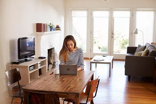 Creating a Better Blogging Workspace | Extra Space Storage