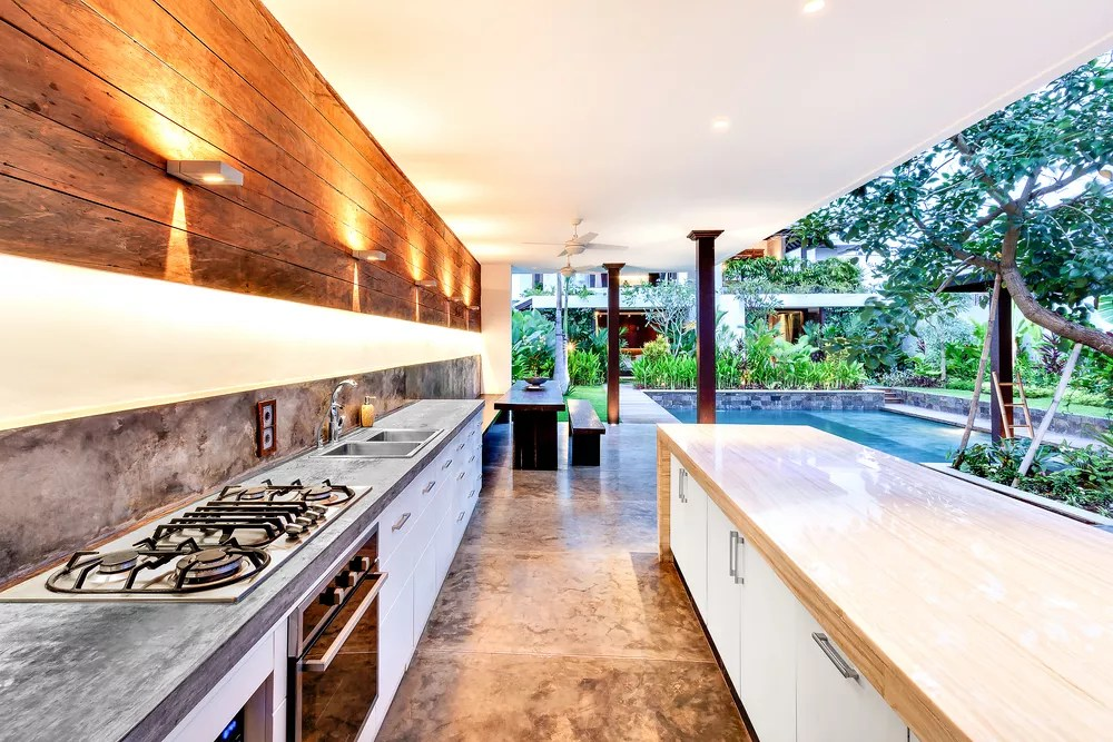 Superbe The Complete Guide To Building An Outdoor Kitchen