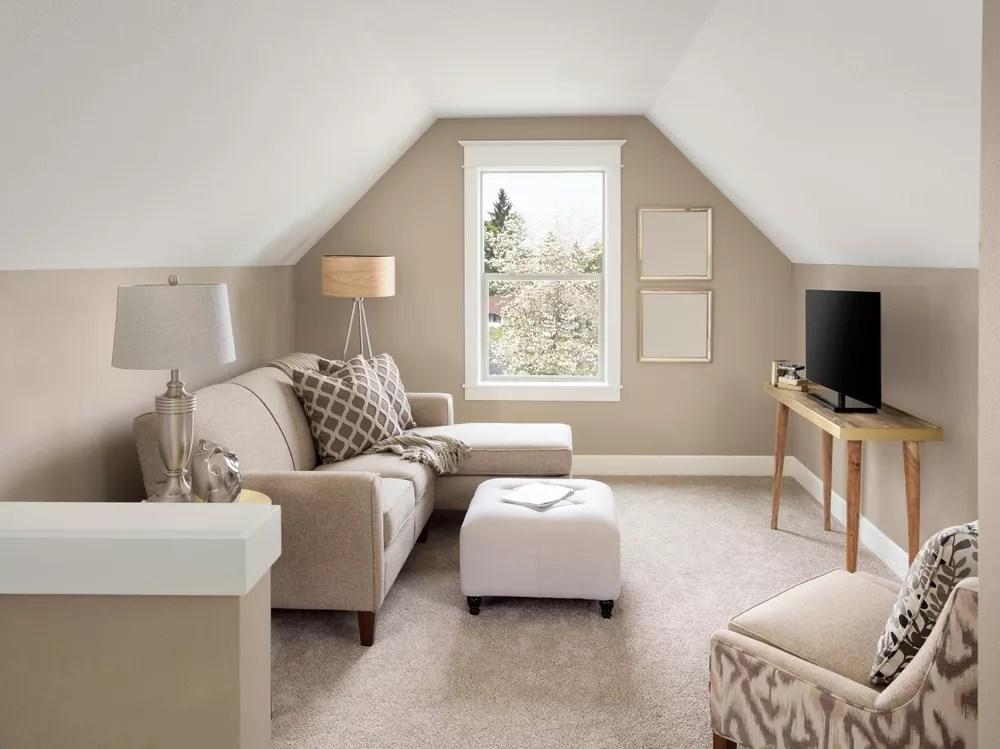 17 Bonus Room Design Ideas for Your Home's Flex Space via @extraspace