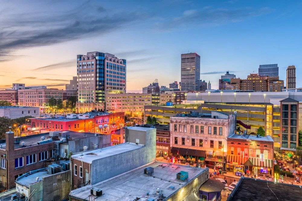 14 Things to Know About Living in Memphis via @extraspace