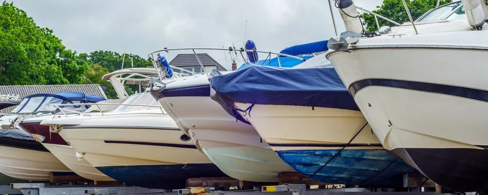 Indoor & Outdoor Boat Storage Options: Which Is Best For You