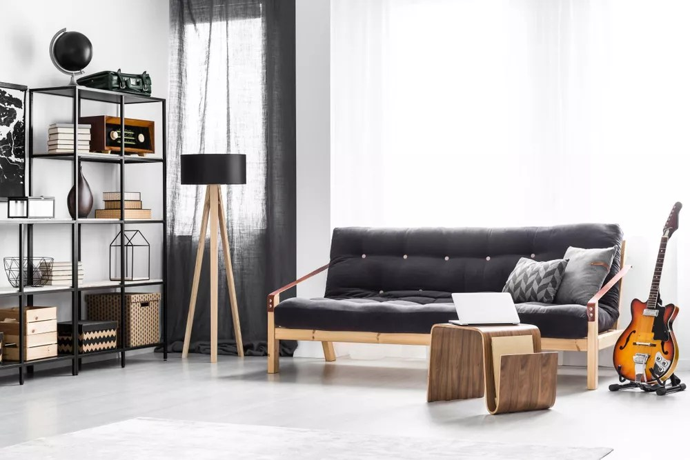 Superieur Modern Home Music Room