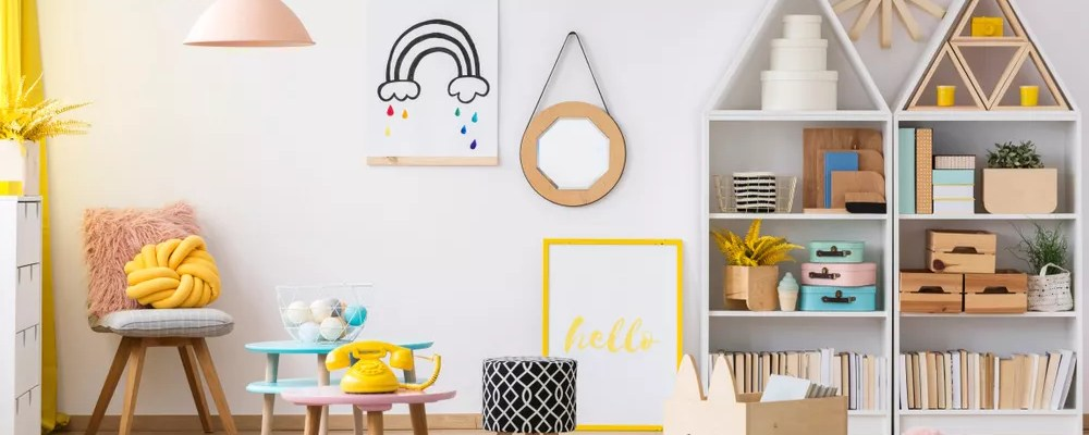 21 Playroom Design Ideas Your Kids Will Love