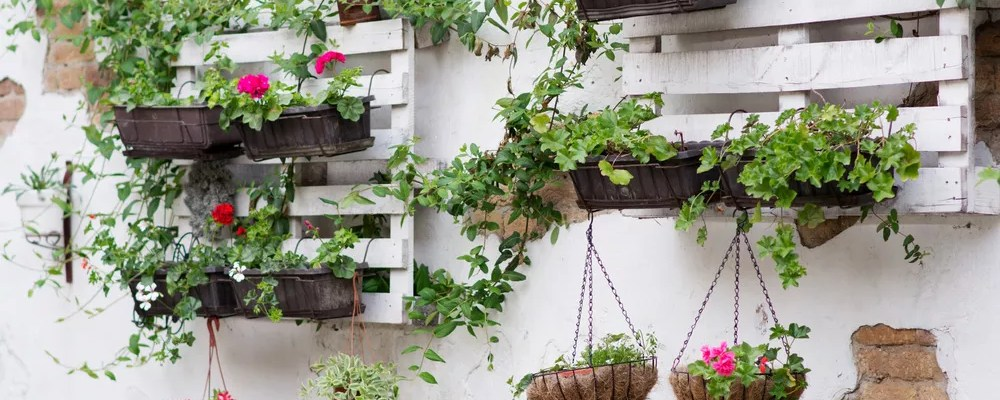 23 DIY Garden Ideas To Makeover Your Backyard