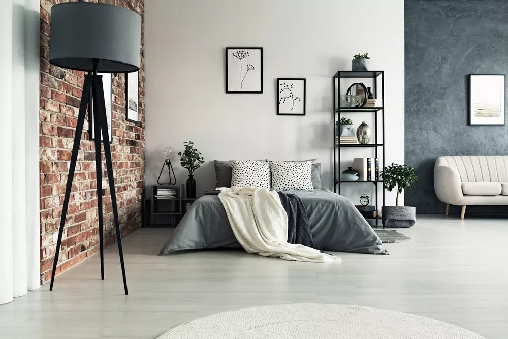 Tips U0026 Tricks For Maximizing Space In A Studio Apartment